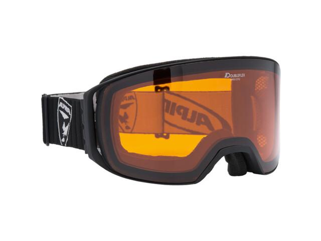 Alpina Arris Doubleflex Goggle S2/black